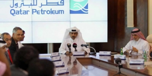 Gas Giant Qatar Petroleum Says Unaffected By Gulf Crisis