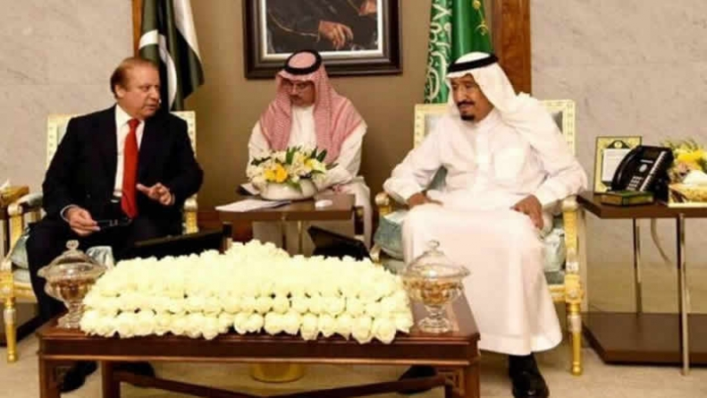 Nawaz Sharif Hopes Gulf Countries Impasse To Be Resolved Soon