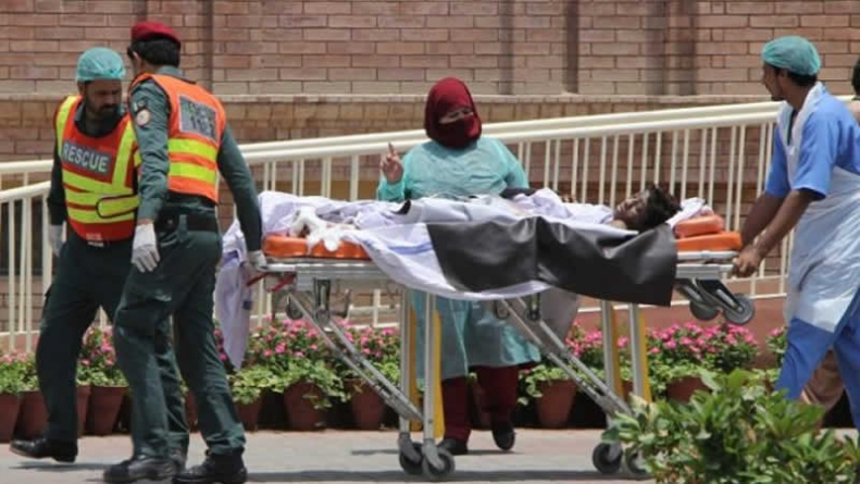 Oil Tanker Explosion: 15 Succumb To Burn Injuries At Nishtar Hospital