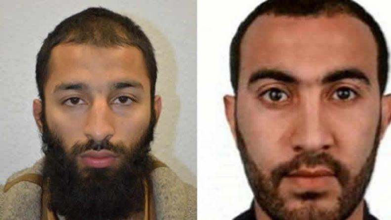 One London Attacker Was Pakistani: UK Police
