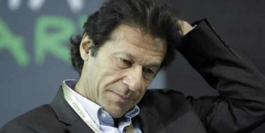 PTI Re-Elects Imran Its Chairman With Huge Margin