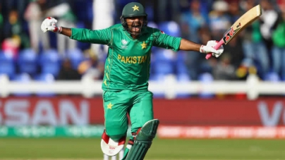 Sarfraz Hopes Cardiff Run Continues In England Semi-Final