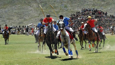 TCKP To Arrange Shandur Polo Festival From July 21