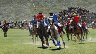 TCKP To Arrange Shandur Polo Festival From July 21