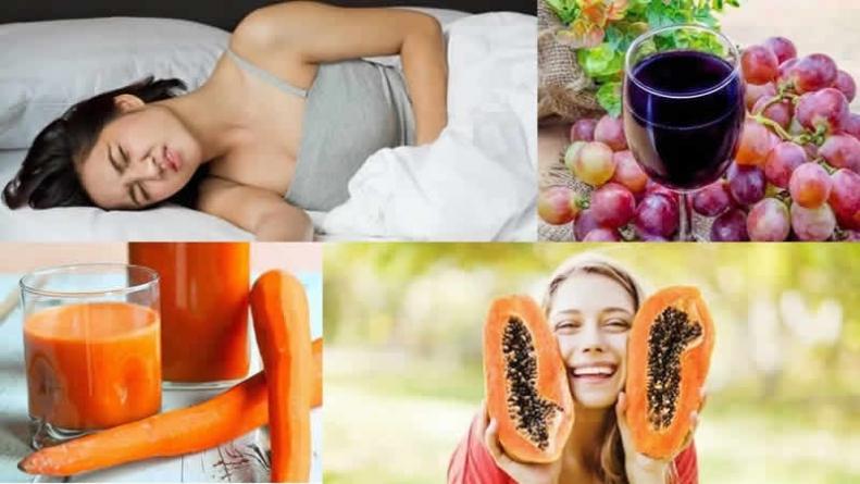 Top 10 Natural Ways To Regulate Irregular Menstrual Cycle