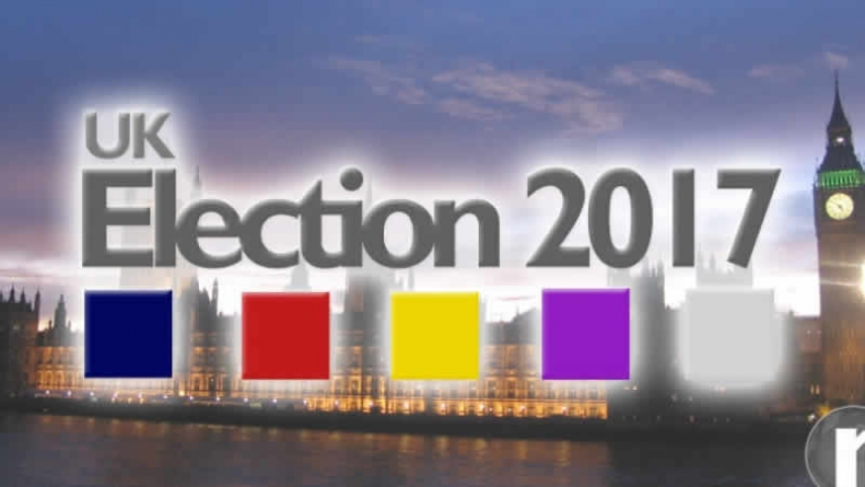 Uk Elections 2017