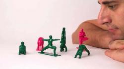 Violent Toys