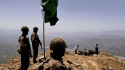 Why Pakistan Is A Warrior State