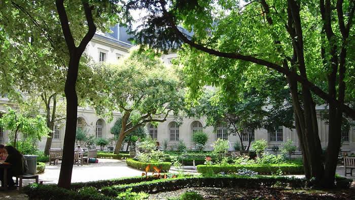 École Normale Superieure, Paris (ENS Paris)