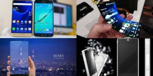 10 Most Unique Smartphones In The World