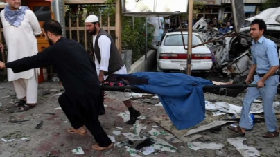 At Least 24 killed In Kabul Car Bombing: Ministry