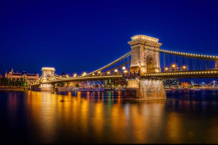 Top 10 Most Beautiful Bridges In The World