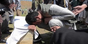 Civilian Deaths In War-Torn Afghanistan Hit New High: UN