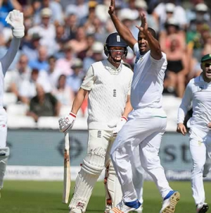 Du Plessis Hails 'New Kallis' Philander