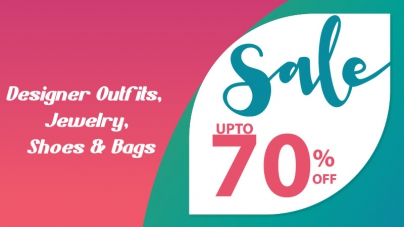 Fashion Central Multi Brand Store Offers Exciting Mid-Summer Sale
