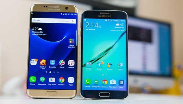 Galaxy S6 S7 Edge