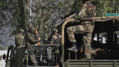 Indian Firing Leaves Another Two Civilians Dead In Azad Kashmir