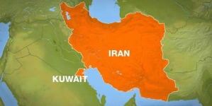 Kuwait Expels Iranian Diplomats Over 'Terror' Cell