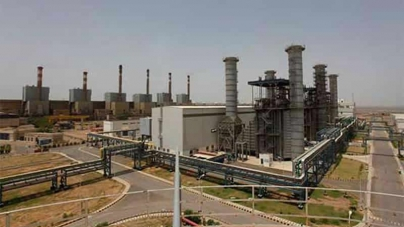 PM Nawaz To Inaugurate Haveli Bahadur Shah Power Plant Today