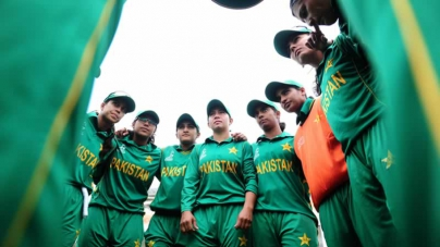 Pakistan Women Team Aim To End WC Journey On Winning Note
