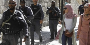 Palestinians Reject Israeli Security Measures In Al-Aqsa