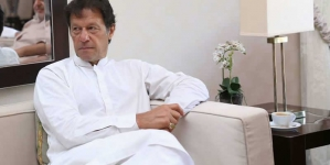 Sharif Family Businesses Are Money Laundering Fronts, Alleges Imran