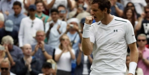 Tennis: Venus In Tears, Murray, Nadal Stroll As Wawrinka Falls