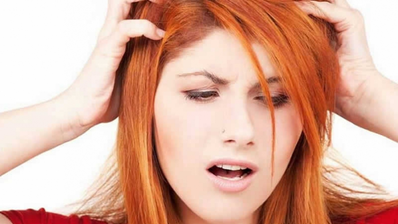 Top 10 Remedies To Get Rid Of Itchy Scalp