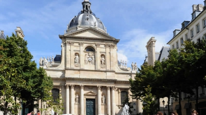 Top 10 Universities In Paris