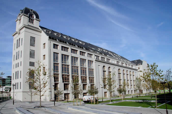 Université Paris Diderot (Paris 7)