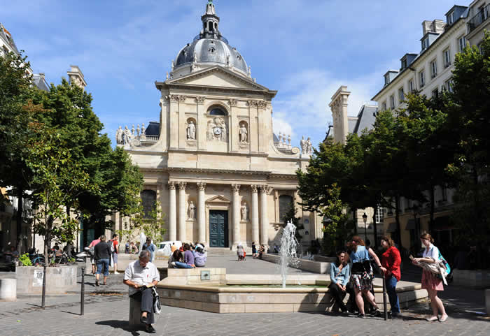 Université Paris-Sorbonne (Paris IV)