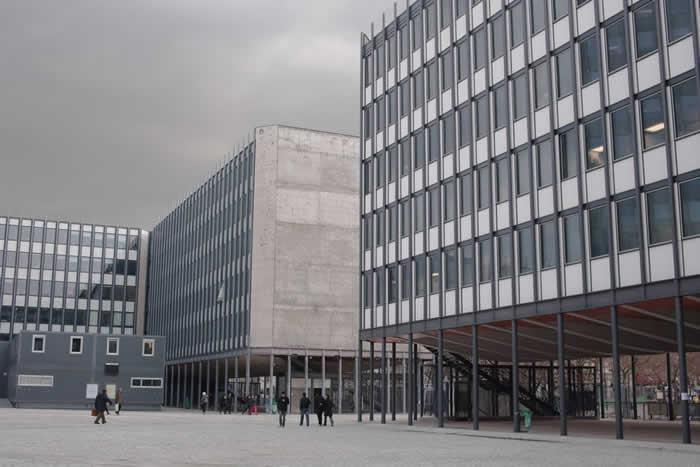 Université Pierre et Marie Curie (UPMC)