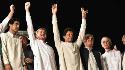 Zardari, Shahbaz, You're Next: Imran