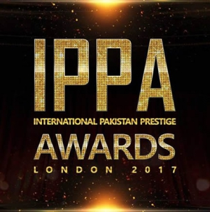 IPPA Awards 2017 in London