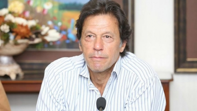 Imran Khan gets another ECP notice for failing to reply in contempt case