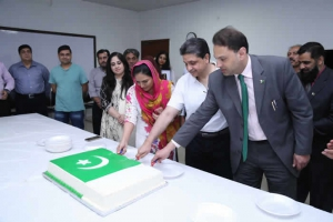 Independence Day Celebrations at PSPC-North