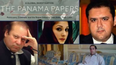 Justice Ijazul Ahsan Appointed To Oversee Implementation Of Panama Verdict