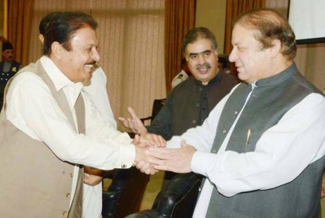 PML-N picks Senator Yaqub Nasir as president