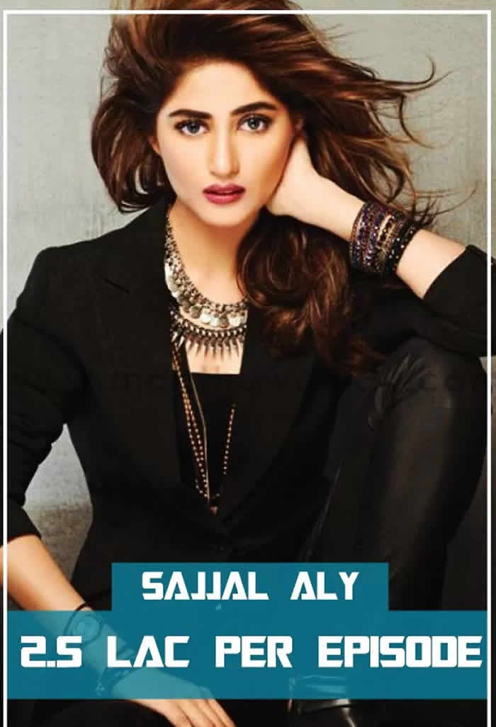 Sajjal Aly
