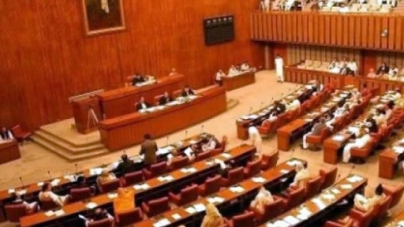 Senate passes 'Compulsory Teaching of the Holy Quran Bill, 2017'
