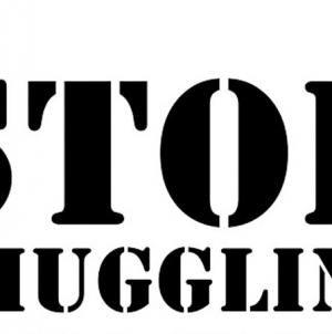 """Should Stop Smuggling"""