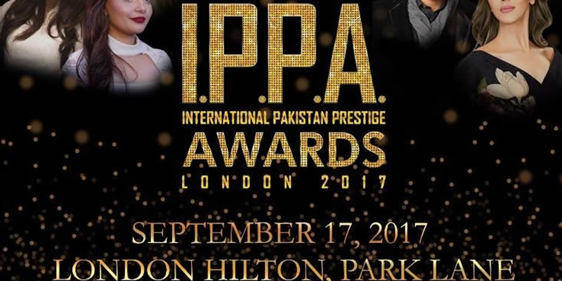 ippa awards london