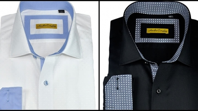 Andre Emilio Launches Its New Men's Shirt Collection!
