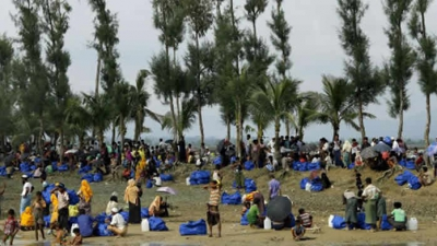 Maldives suspends trade ties with Myanmar over Rohingya Muslims crisis