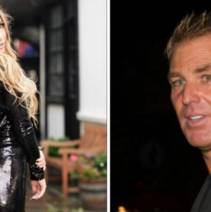 Shane Warne Cleared Over Actress Assault Allegation