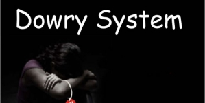 Evils of Dowry System