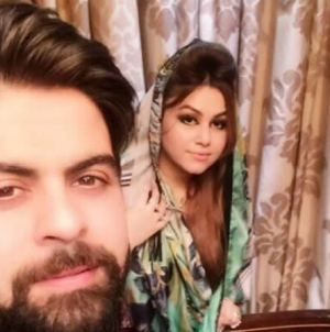 Fan protests 'Mujhe Kyu Nikala' for Ahmad Shahzad