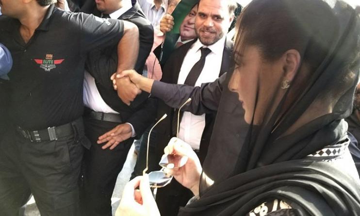 'Not afraid of arrests': Maryam, Capt Safdar granted bail in NAB reference