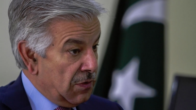 IHC Disqualifies Khawaja Asif under Article 62