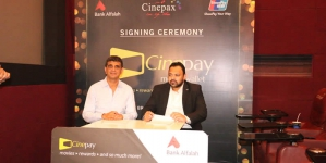 Cinepax Cinemas launches Cinepay Reward & Payments Card